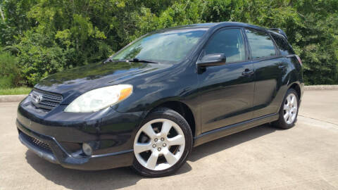 2006 Toyota Matrix for sale at Houston Auto Preowned in Houston TX