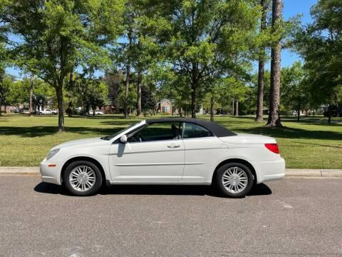 2008 Chrysler Sebring for sale at Import Auto Brokers Inc in Jacksonville FL