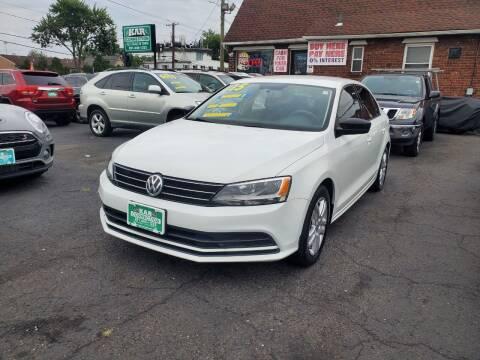 2015 Volkswagen Jetta for sale at Kar Connection in Little Ferry NJ