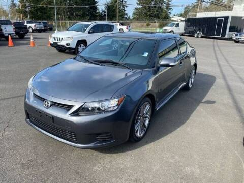 2012 Scion tC for sale at TacomaAutoLoans.com in Lakewood WA