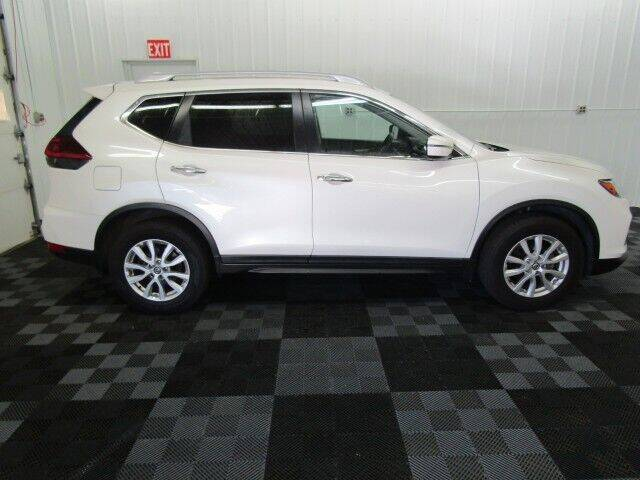 2018 Nissan Rogue for sale at Michigan Credit Kings in South Haven MI