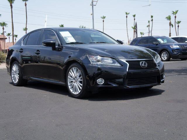 2013 Lexus GS 350 for sale in Peoria, AZ