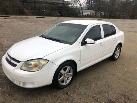 2009 Chevrolet Cobalt for sale at Hwy 80 Auto Sales in Savannah GA