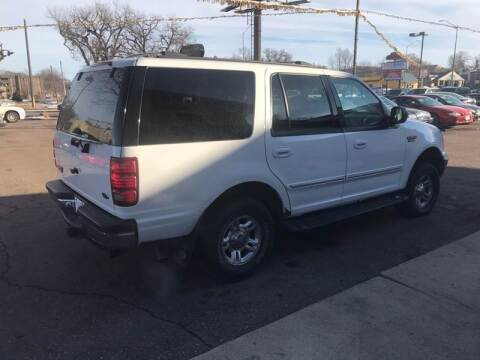 2001 Ford Expedition for sale at Imperial Group in Sioux Falls SD