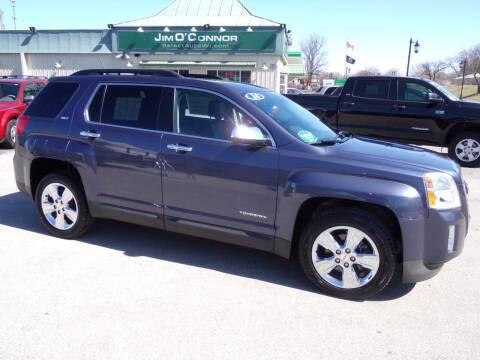 2014 GMC Terrain for sale at Jim O'Connor Select Auto in Oconomowoc WI