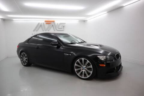 2010 BMW M3 for sale at Alta Auto Group LLC in Concord NC
