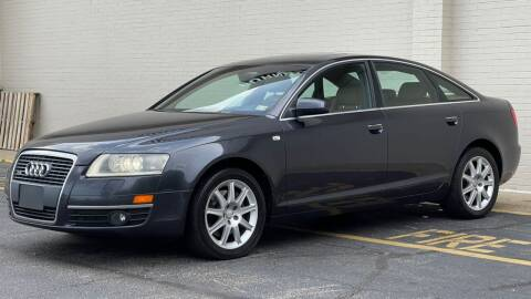 2005 Audi A6 for sale at Carland Auto Sales INC. in Portsmouth VA