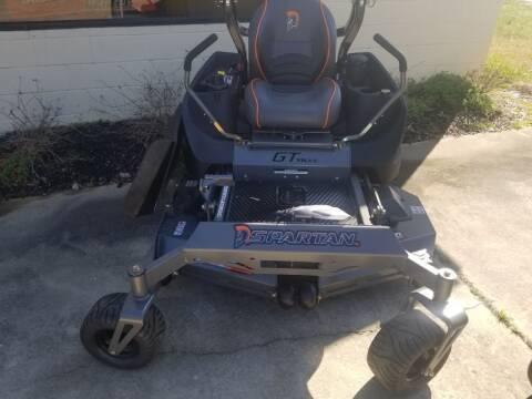 2021 Spartan RT PRO for sale at Dukes Automotive LLC in Lancaster SC