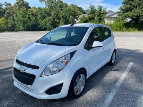 2015 Chevrolet Spark for sale at Asap Motors Inc in Fort Walton Beach FL