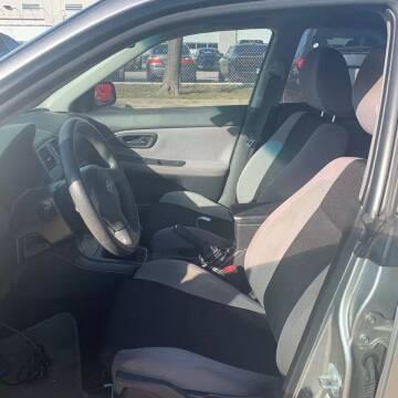 2006 Subaru Impreza for sale at GLOBAL MOTOR GROUP in Newark NJ