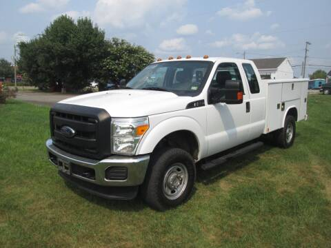 2015 Ford F-250 Super Duty for sale at Wally's Wholesale in Manakin Sabot VA