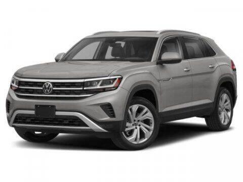 2021 Volkswagen Atlas Cross Sport for sale in Albuquerque, NM