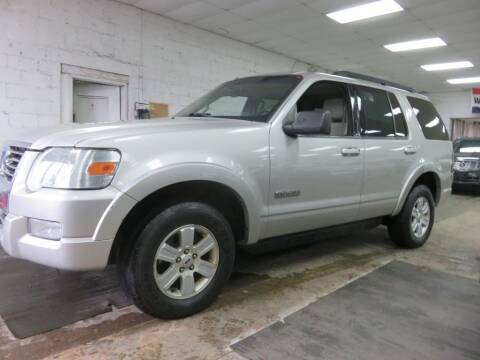 2008 Ford Explorer for sale at US Auto in Pennsauken NJ