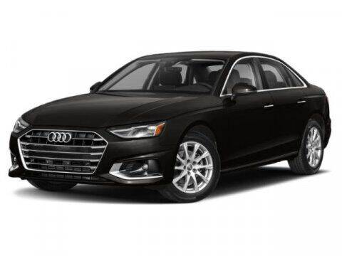 2021 Audi A4 for sale at Park Place Motor Cars in Rochester MN