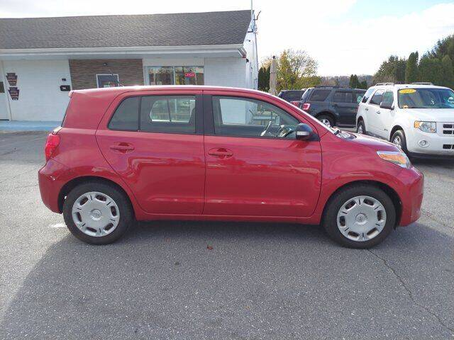 2008 Scion xD 4dr Hatchback 4A - Columbia PA