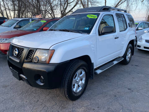 2009 Nissan Xterra for sale at Real Deal Auto Sales in Manchester NH