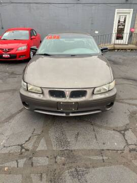 2001 Pontiac Grand Prix for sale at Rod's Automotive in Cincinnati OH