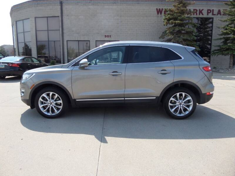 2016 Lincoln MKC for sale at Elite Motors in Fargo ND