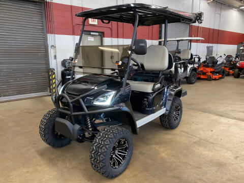 2022 Star EV 4 Seater Lifted for sale at Columbus Powersports - Golf Carts in Columbus OH