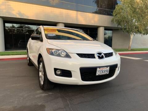 2007 Mazda CX-7 for sale at Right Cars Auto Sales in Sacramento CA