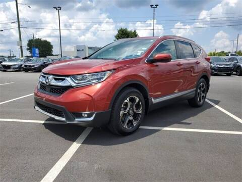 2019 Honda CR-V for sale at Southern Auto Solutions - Honda Carland in Marietta GA