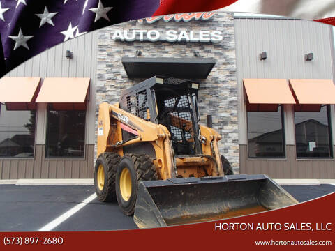 2006 Case IH  430 for sale at HORTON AUTO SALES, LLC in Linn MO