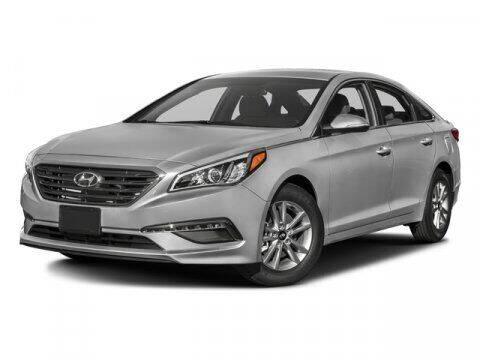 2016 Hyundai Sonata for sale at City Auto Park in Burlington NJ