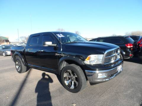 2012 RAM Ram Pickup 1500 for sale at America Auto Inc in South Sioux City NE