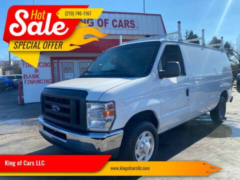 2012 Ford E-Series Cargo for sale at King of Cars LLC in Bowling Green KY