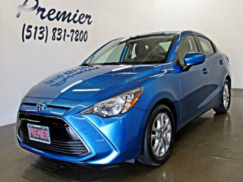2016 Scion iA for sale at Premier Automotive Group in Milford OH
