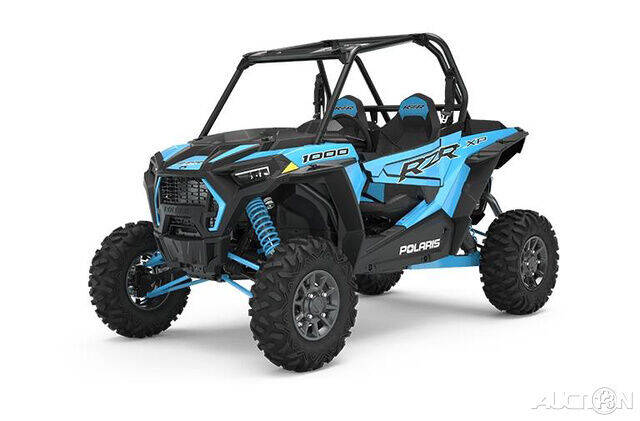 2020 Polaris RZR 1000 XP EPS