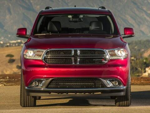 2014 Dodge Durango for sale at BuyFromAndy.com at Hi Lo Auto Sales in Frederick MD