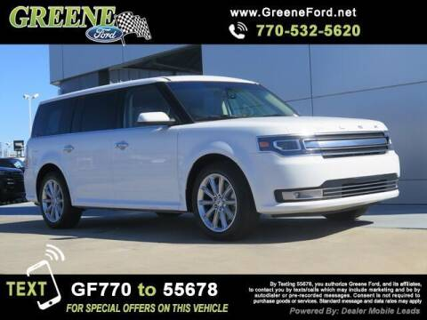 2019 Ford Flex for sale at Nerd Motive, Inc. - NMI in Atlanta GA