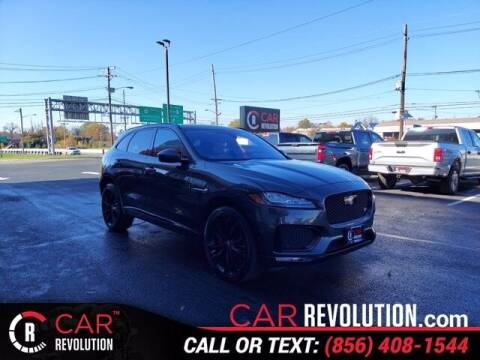 2017 Jaguar F-PACE for sale at Car Revolution in Maple Shade NJ