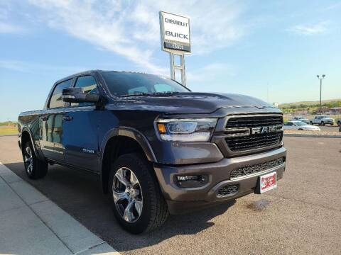 2019 RAM Ram Pickup 1500 for sale at Tommy's Car Lot in Chadron NE