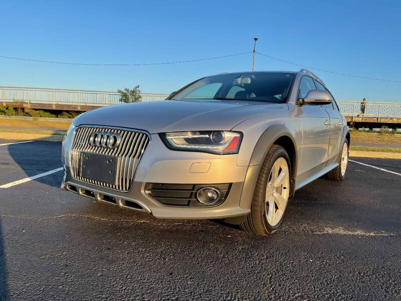 2015 Audi Allroad for sale in Staten Island, NY