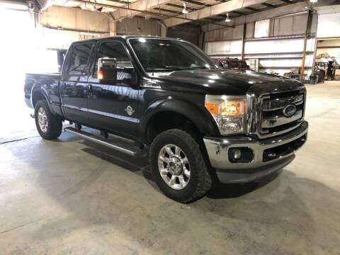 2011 Ford F-250 Super Duty for sale at GKF Sales in Jackson TN