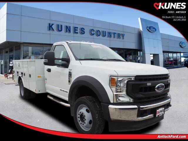 2020 Ford F-450 Super Duty for sale in East Moline, IL