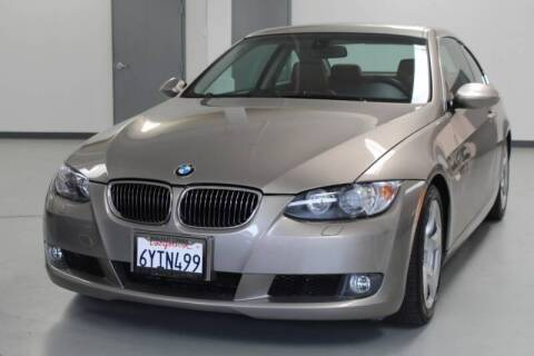 2008 BMW 3 Series for sale at Mag Motor Company in Walnut Creek CA