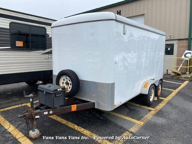 2017 Carry On Trailer Unknown 2017 CARRY-ON TRAILER for sale at Vans Vans Vans INC in Blauvelt NY
