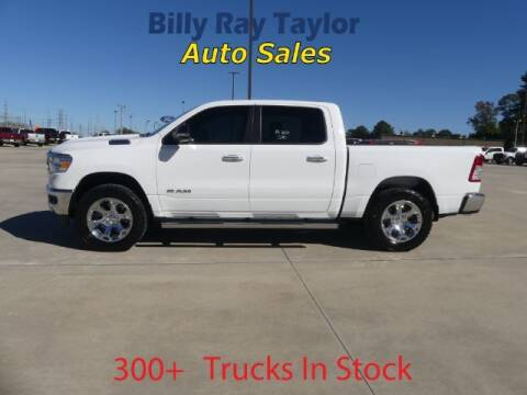 2020 RAM Ram Pickup 1500 for sale at Billy Ray Taylor Auto Sales in Cullman AL