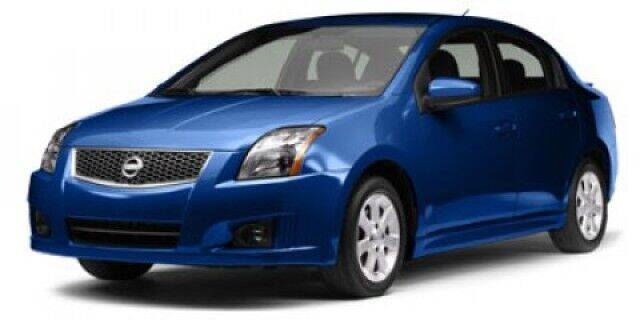 2011 Nissan Sentra for sale at The Back Lot in Lebanon PA