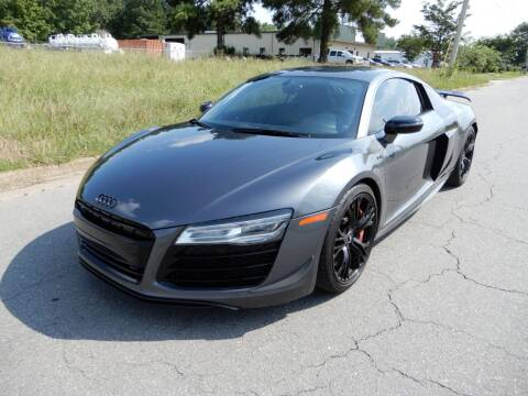 2015 Audi R8 for sale at United Traders Inc. in North Little Rock AR