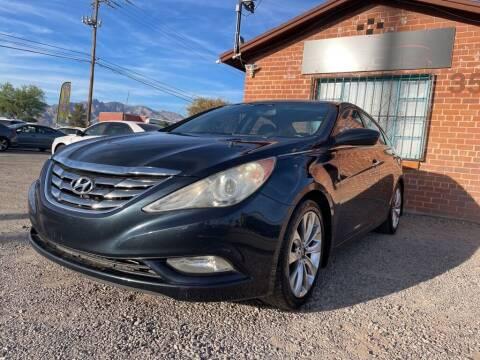2011 Hyundai Sonata for sale at Auto Click in Tucson AZ