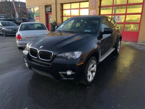 2009 BMW X6 for sale at Albi's Auto Service and Sales in Archbald PA