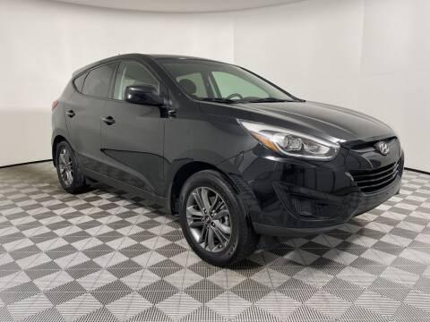 2015 Hyundai Tucson for sale at Infiniti Stuart in Stuart FL