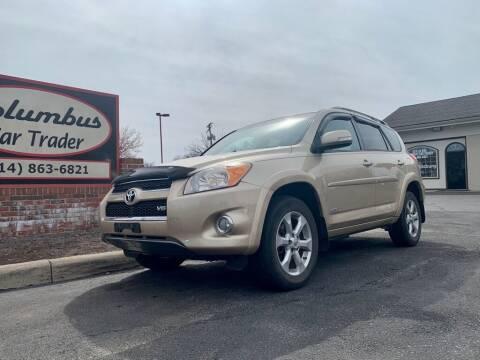 2011 Toyota RAV4 for sale at Columbus Car Trader in Reynoldsburg OH