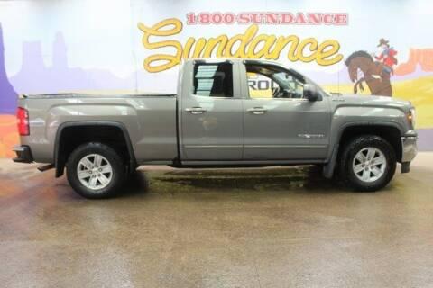 2017 GMC Sierra 1500 for sale at Sundance Chevrolet in Grand Ledge MI
