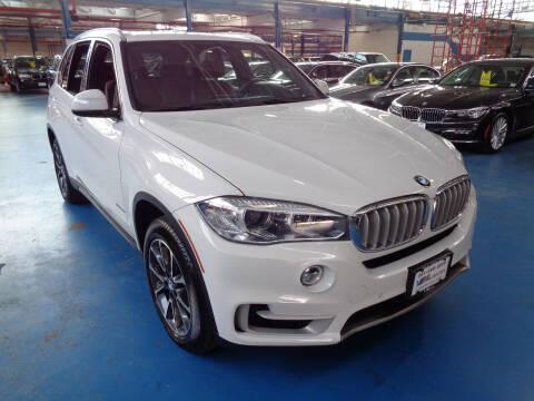 2018 BMW X5 for sale at VML Motors LLC in Teterboro NJ