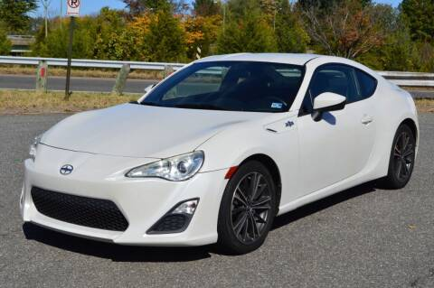 2013 Scion FR-S for sale at Mid Atlantic Truck Center in Alexandria VA